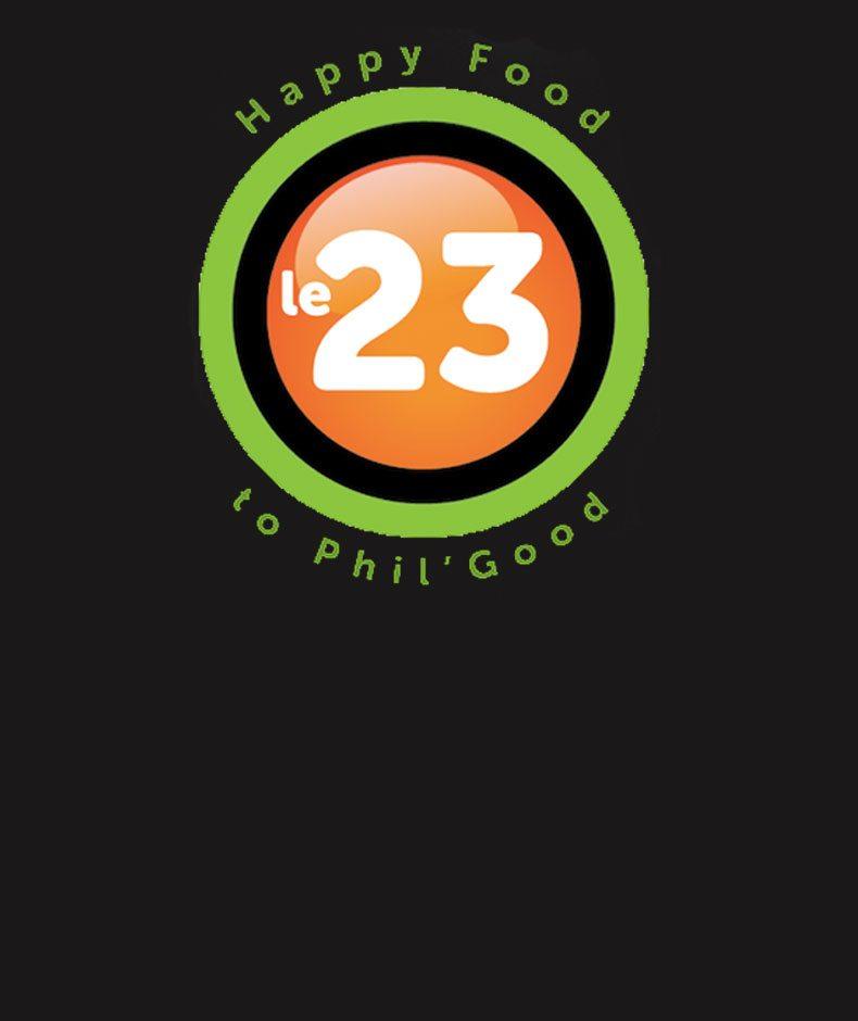 LE RESTAURANT « Le 23 »